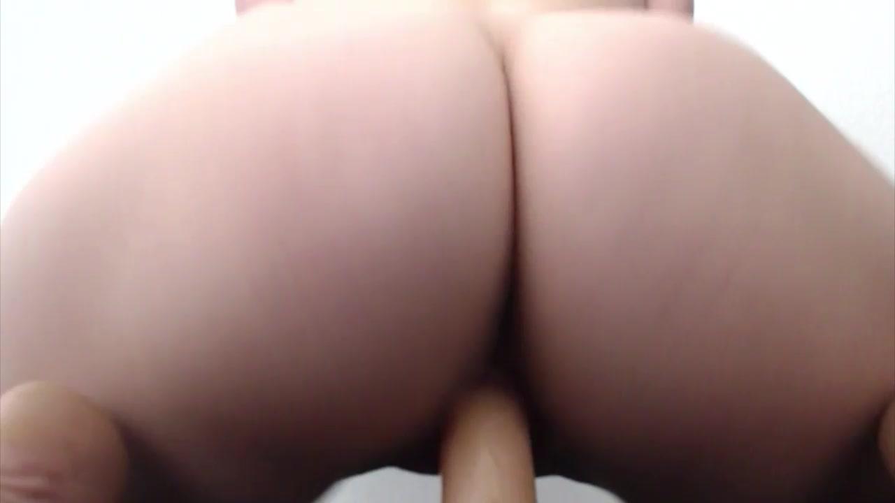 Ride Dildo Shower Webcam